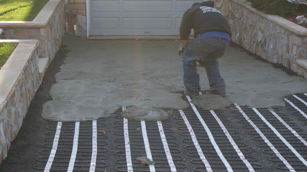 Gallery Snowmelt Radiant Heat Specialists